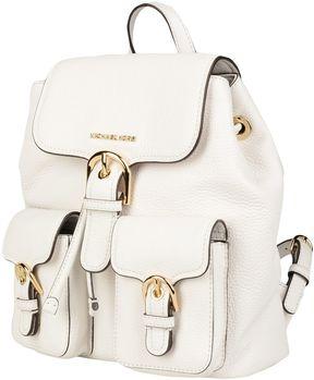 MICHAEL Michael Kors Backpacks & Fanny packs - WHITE - STYLE