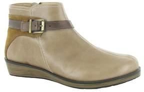 Naot Footwear Cozy Wedge Boot