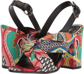 Etro Printed Sandal Women's Sandals