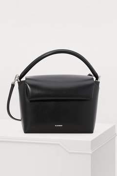 Jil Sander Envelope box handbag