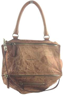 Givenchy Pandora leather crossbody bag