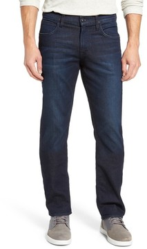 Hudson Men's Byron Slim Straight Leg Jeans