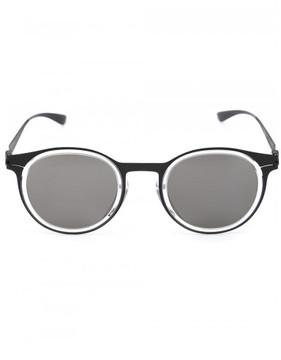 Mykita x Damir Doma round frame sunglasses