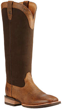 Ariat Men's Quickdraw Snake Bite Resistant Knee High Boot