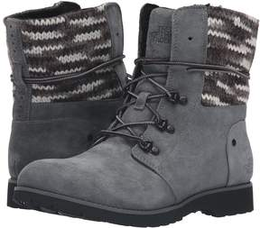 The North Face Ballard Lace II MM Women's Lace-up Boots