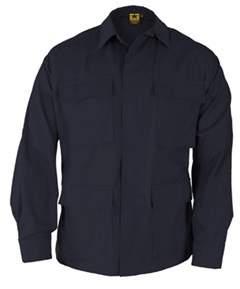 Propper Men's Bdu 4-pocket Coat Cotton.