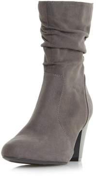 Head Over Heels *Ronni Ladies Heeled Boot