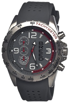 Breed Touring Chronograph Watch.