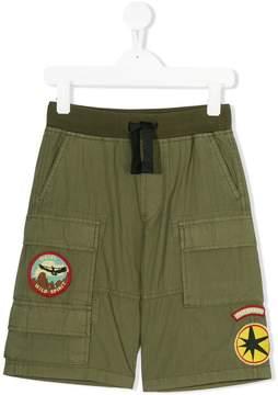 Diesel Paiden shorts