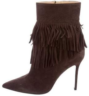 Aperlaï Penelope Ankle Boots w/ Tags