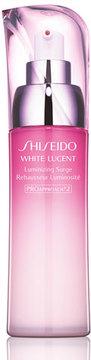 Shiseido White Lucent Luminizing Surge, 2.5 oz.
