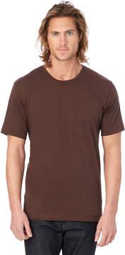 Alternative Apparel Basic Mens Crew T-Shirt
