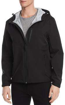 Cole Haan Waterproof Hooded Jacket
