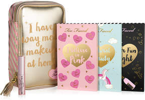 Too Faced 5-Pc. Limited Edition Year-Round Beauty Agenda Set