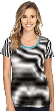 Aventura Clothing Greer Short Sleeve