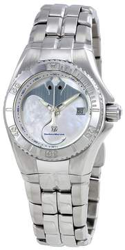 Technomarine Cruise Mother of Pearl Dial Ladies Watch