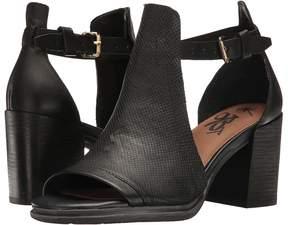 OTBT Metaphor Women's Toe Open Shoes