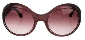 Roberto Cavalli Aladfar Oversize Sunglasses