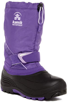 Kamik Sleet Waterproof Boot (Little Kid & Big Kid)