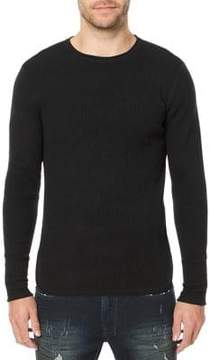 Buffalo David Bitton Wiround Cotton Sweater