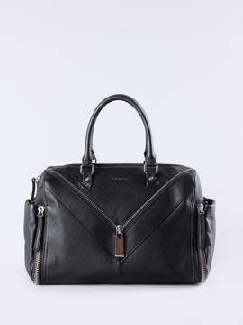 Diesel Satchels and Handbags P0804 - Black