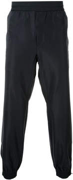 H Beauty&Youth elasticated cuff track pants