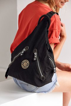 Kipling For UO Shadow Sling Bag - BLACK - STYLE
