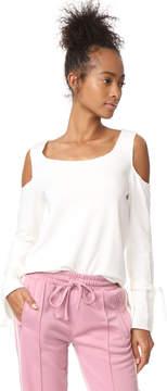 Bailey 44 Bailey44 Snow Queen Sweatshirt