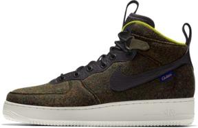 Nike Force 1 Premium Mid iD Shoe