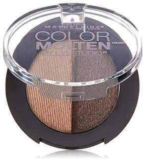 Maybelline Color Molten Eye Shadow, Endless Mocha.