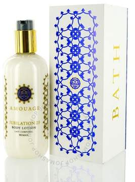 Amouage Jubilation 25 Body Lotion 10.0 oz (300 ml) (w)
