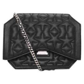 Givenchy Bow Cut leather crossbody bag