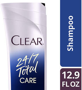 Clear Shampoo 24/7 Total Care