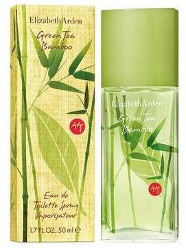 Elizabeth Arden Green Tea Bamboo Women's Perfume - Eau de Toilette