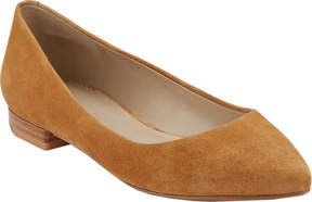 G.H. Bass & Co. Kayla Pointed Toe Flat (Women's)