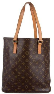 Louis Vuitton Monogram Vavin GM - BROWN - STYLE