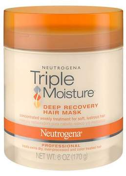 Neutrogena Triple Moisture Professional Deep Recovery Hair Mask