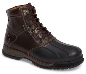 Johnston & Murphy Men's Thompson Duck Boot