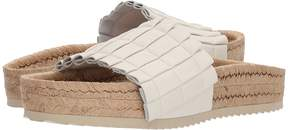 Free People Island Time Espadrille Women's Slide Shoes