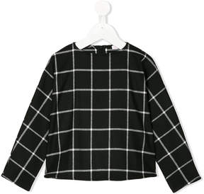 Il Gufo long-sleeved top