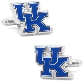 Cufflinks Inc. Men's Cufflinks, Inc. University Of Kentucky Wildcats Cuff Links