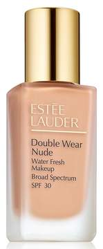 Estee Lauder Double Wear Nude Water Fresh Makeup Broad Spectrum Spf 30 - 1C1 Cool Bone