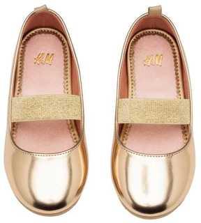 H&M Ballet Flats