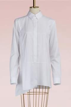 Jil Sander Diana Cotton Shirt