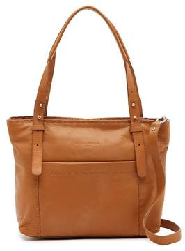 Liebeskind Berlin Harrison Stitched Leather Tote