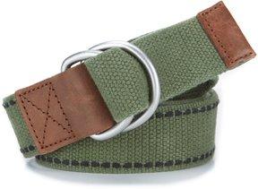 Daniel Cremieux Pick Stitch Belt