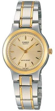 Casio LTP-1131G-9A Women's Classic Watch