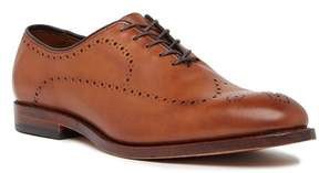 Allen Edmonds Fairfax Leather Oxford - Wide Width Available