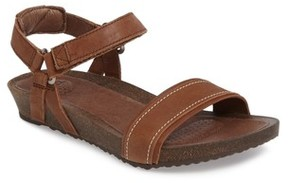 Teva Women's Ysidro Stitch Sandal