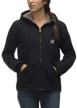Carhartt Sandstone Sierra Hooded Jacket